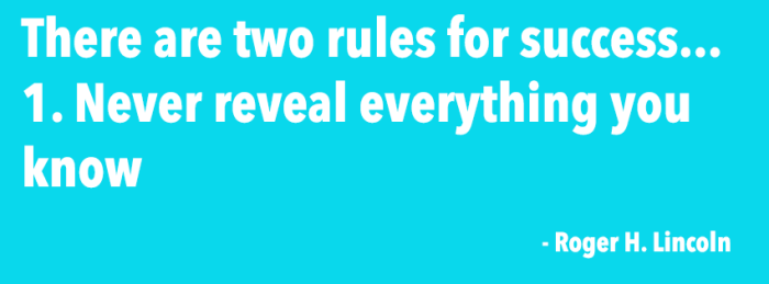 Two rules to success.png